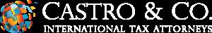 Castro & Co. - International Tax Attorneys (White)